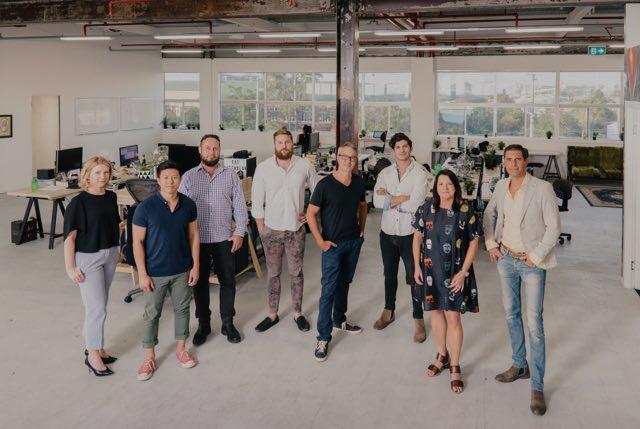 Startups - Edison Agency