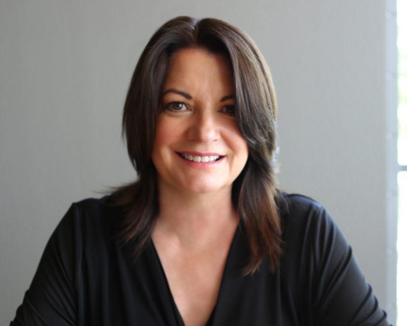 Nancy Hartley - Advertising Judge